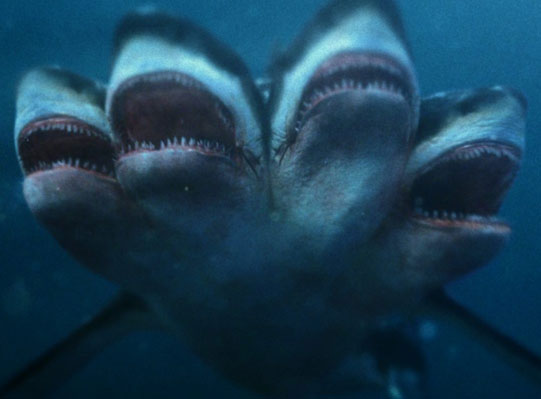 'Sharknado Week' Returns to Syfy with Six New Shark-Infested Films