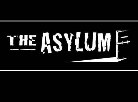 The Asylum Opens on Pluto TV