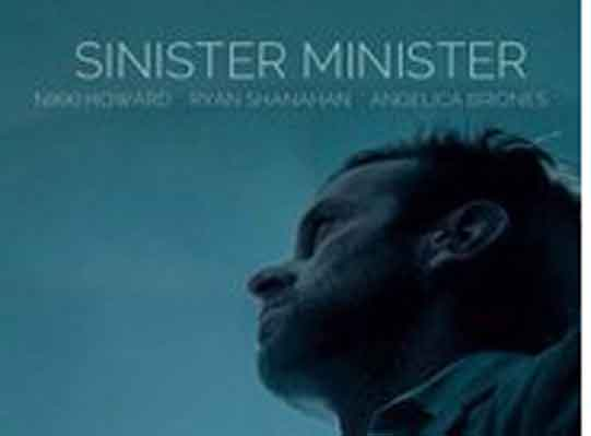 Review: 'Sinister Minister'
