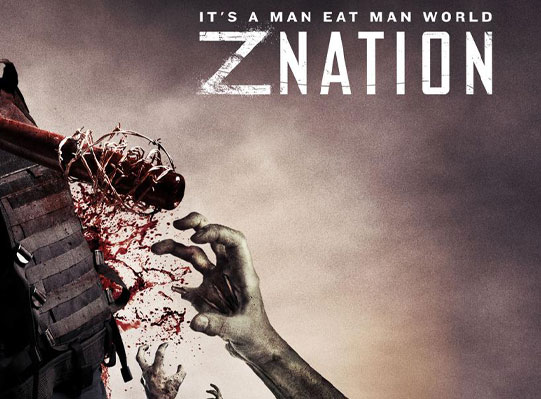 The Cast of Z Nation Will Appear at Our Comic-Con Panel!