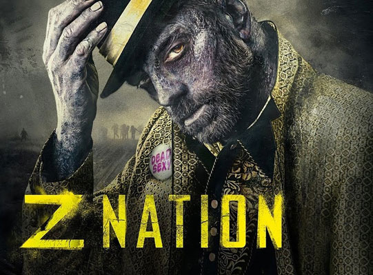 SDCC 2017: One Very Important Takeaway from the Z Nation Panel