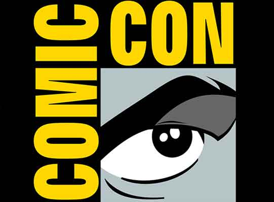SYFY Announces San Diego Comic-Con Panels