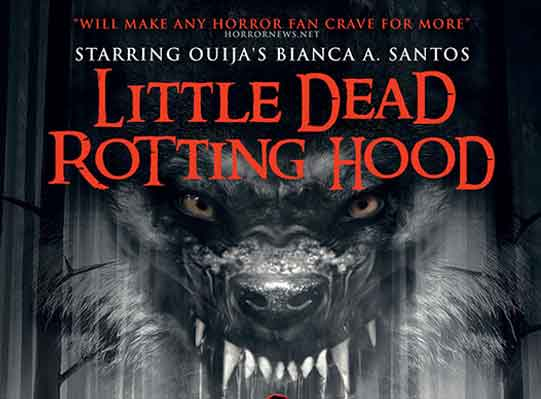 'Little Dead Rotting Hood' Review