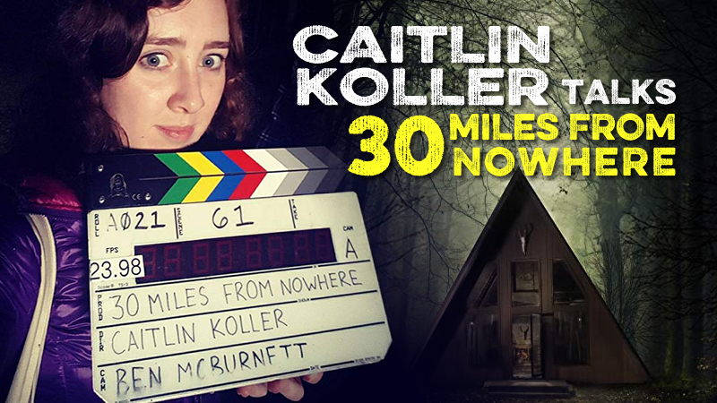 Q&A with Caitlin Koller