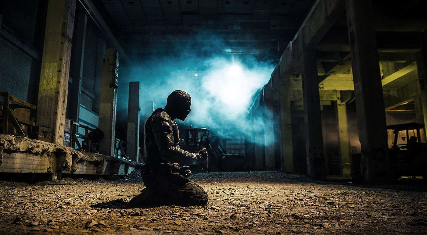 NEW RENDEL TRAILER